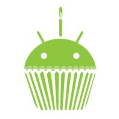 Androidcupcakeofclogo
