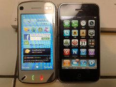 N97wiphone